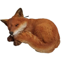 Load image into Gallery viewer, Sleeping Fox Cub
