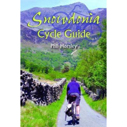 Load image into Gallery viewer, Snowdonia Cycle Guide