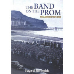 The Band on the Prom
