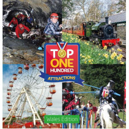 Top One Hundred Attractions - Wales Edition