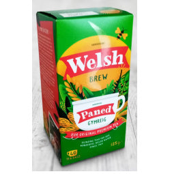 Welsh Brew 40 Bags
