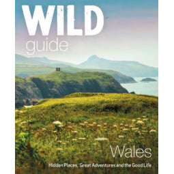 Load image into Gallery viewer, Wild Guide Wales