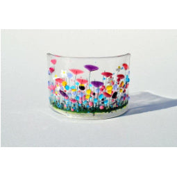 Pam Peters Designs - Wildflower Curve