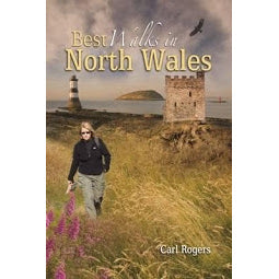 Best Walks North Wales