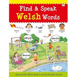Find & Speak Welsh Words