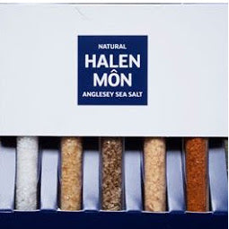 Load image into Gallery viewer, Image of Halen Mon Gift Set of 5 variations of Sea Salt