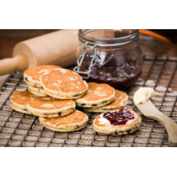 Tan y Castell Welsh Cakes 6 Pack