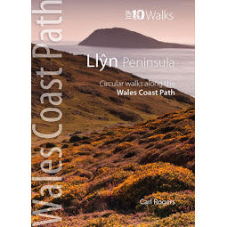 Top Ten Walks Llyn Peninsula
