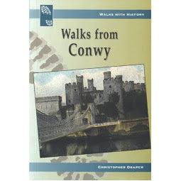 Walks From Conwy