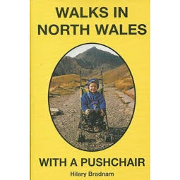 Walks with a Pushchair