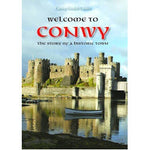 Welcome to Conwy