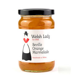 Jar Image of Welsh Lady Orange Marmalade