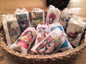 Easter Favor Treat Bags Easter Bunny Bags