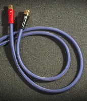 FA-aS22 Alpha-OCC XLR Balanced Interconect Cable by A.L.A (Tuned Pair)