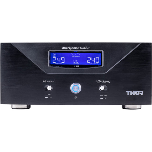 PS10 THOR SMART POWER STATION ULTIMATE POWER CONDITIONER