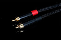 Fanmusic C003 with 25CM RCA audio cable - Audiophile Store