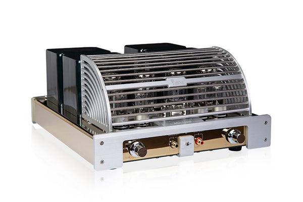 YAQIN MC-100B 60WPC KT88 Class A Tube Integrated Amplifier - Audiophile Store