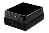 TOPPING E30 DAC with Remote Control Hi-Res Decoder - Audiophile Store