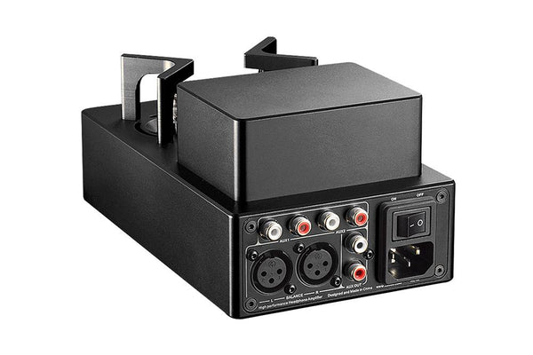 XDUOO TA-20 High Performance Balanced Tube Headphone Amplifier Power Amplifier - Audiophile Store
