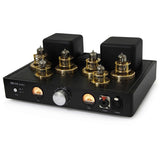 Little Dot MK VIII SE MK 8 SE balanced headphone tube amplifier - Audiophile Store