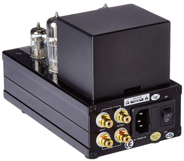 Little Dot MK II MK 2 hifi headphone pre-amplifier 6J1+6N6 assembled tube amplifier - Audiophile Store