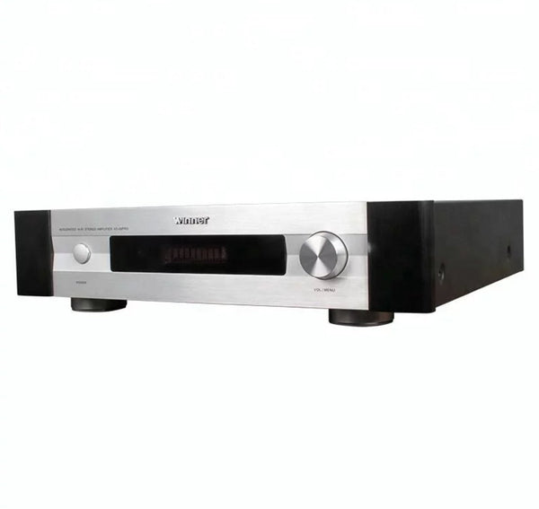 ToneWinner Class A - AD-66PRO Integrated Amplifier - Audiophile Store