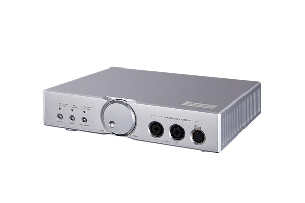 GOLDENWAVE GA-X evolution Fully Balanced Headphone Amplifier - Audiophile Store