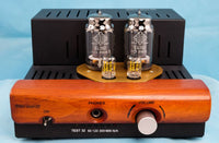 LD 3SE Tube Headphone amp and power amp - Limited Edition by Little Dot - Audiophile Store