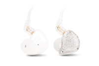 TFZ MY LOVE II HiFi Audio graphene driver MYLOVE In-Ear Earphones - Audiophile Store