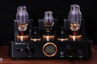LD A1 tube amp DAC by Little Dot - Audiophile Store