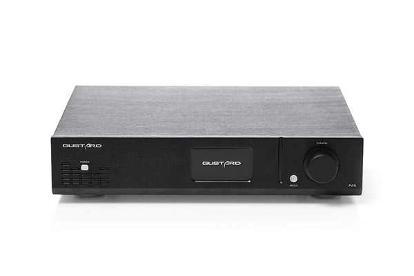 GUSTARD P26 Fully Balanced Preamp LM49860 HIFI Pre Amplifier - Audiophile Store