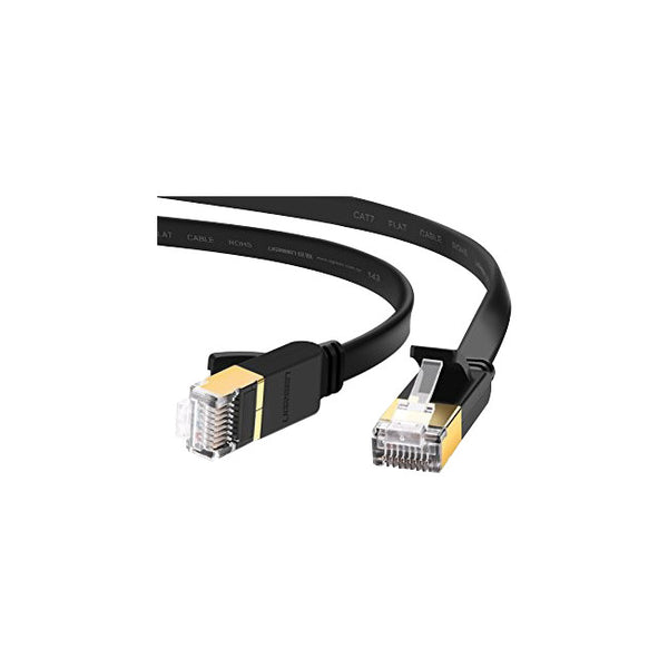 E-max high-performance audio grade Shielded CAT7 Ethernet patch cable - Audiophile Store