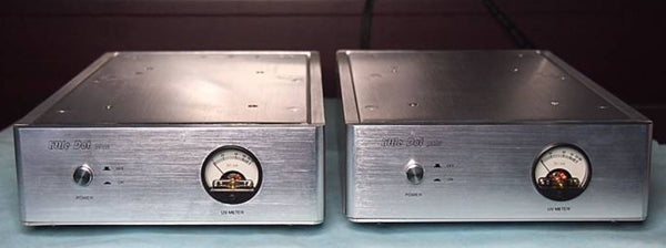 D 300 300W Mono Block Amplifier Pair by Little Dot - Audiophile Store