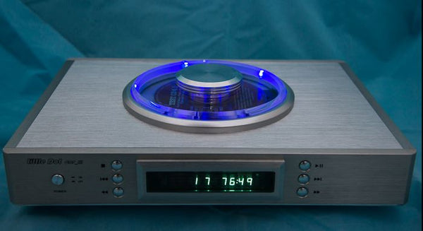 CDP III High-End CD Player by Little Dot - Audiophile Store