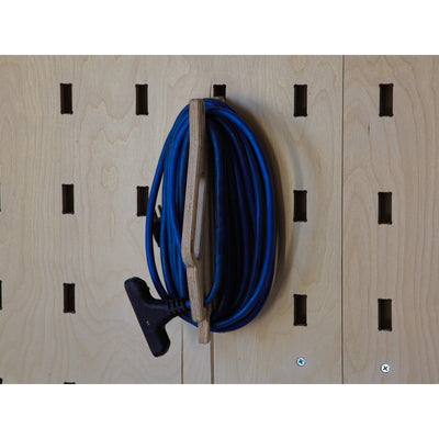 Cord Carrier - Slot Wall Accessory