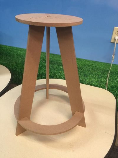Workshop Stool
