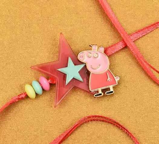 5 Rakhi Ideas for Kids