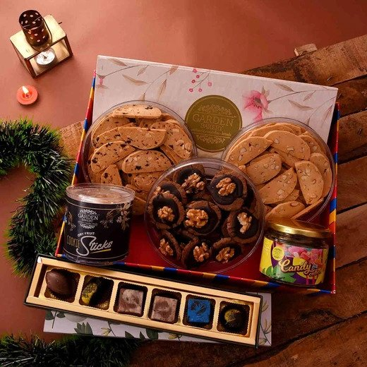 Best Christmas Cookies To Buy Online
