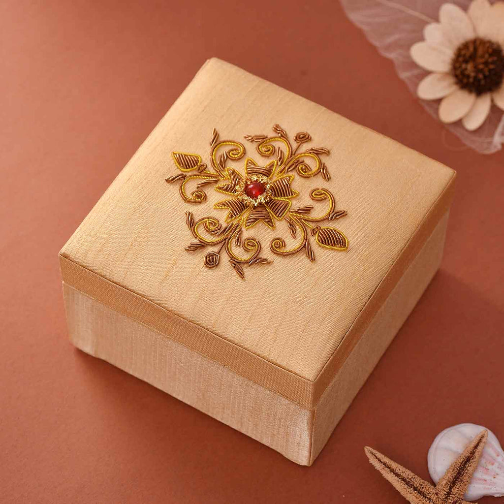Artistic Jewellery Box