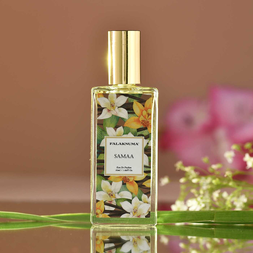 Enthralling Sama Fragrance for Women