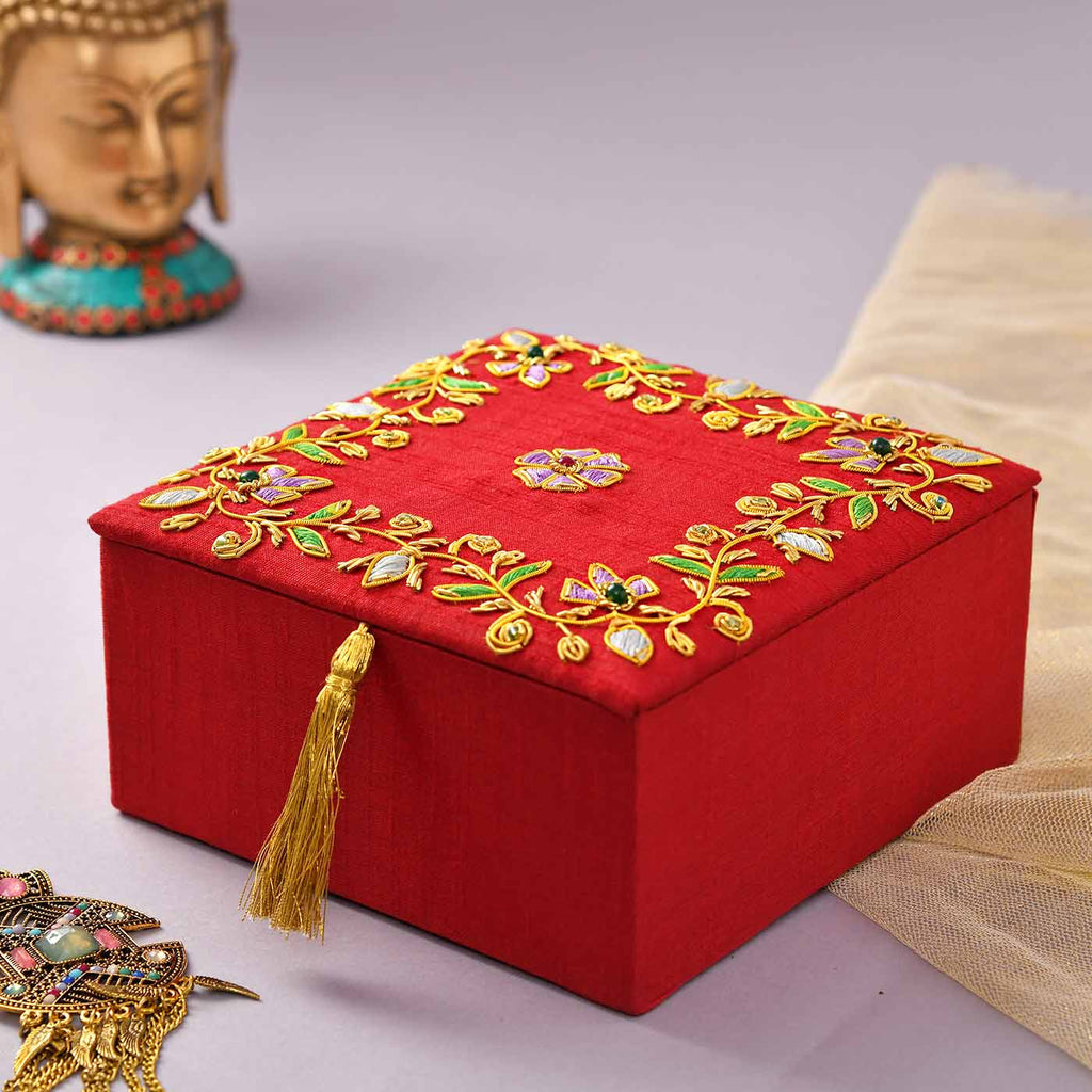 Creative Jewellery Box