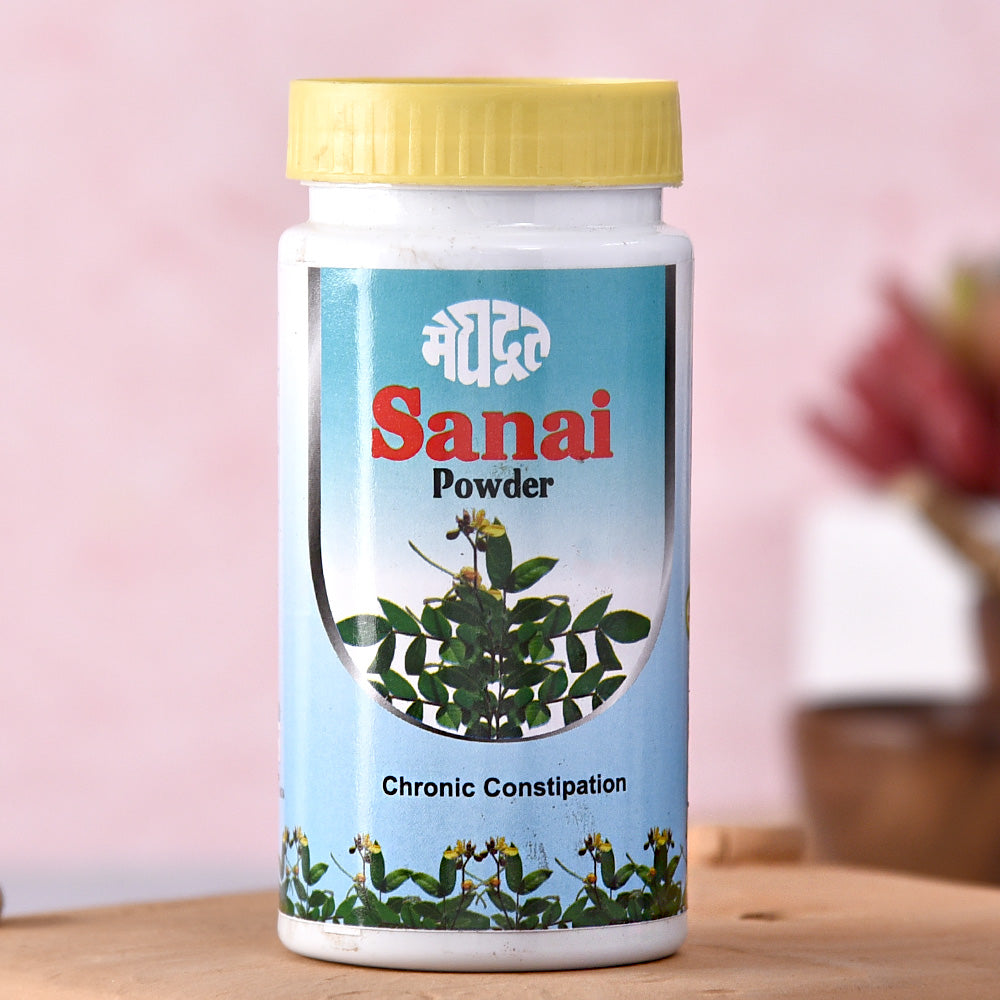 Khadi Sanai Powder 100 gms