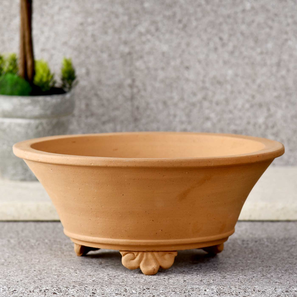 Smart Flat Bottomed Planter
