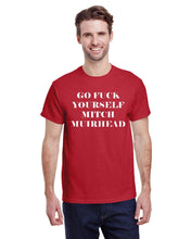 Load image into Gallery viewer, GFY Mitch Ultra Cotton Tee