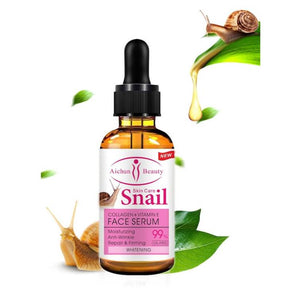 Aichun Beauty Snail 99% Anti Wrinkle Face Serum