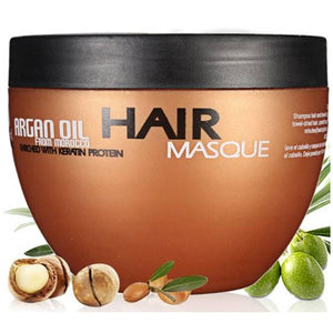 Argan Oil From Morocco Hair Masque 250ml