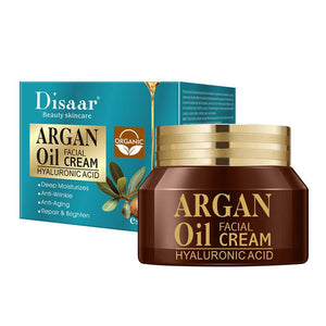 Argan Oil Hyaluronic Acid Face Cream