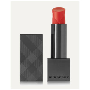 Burberry Lip Glow Balm Orange Poppy 1