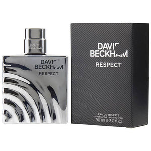 David Beckham Respect EDT Perfume 90ml