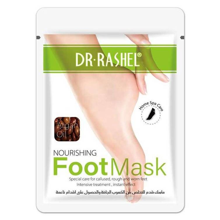 Dr. Rashel Argan Oil Nourishing Foot Mask
